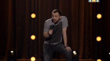 "������� ������� ������ ""Stand Up �����"" (2016)"