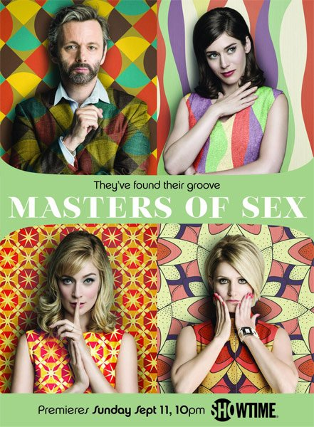 Masters of Sex S04 (Complète)
